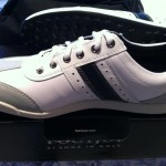 Footjoy spikeless shoe review