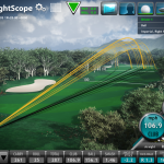 Flightscope Distance Gapping
