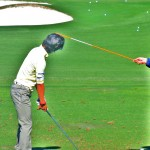Golf's Other Dirty Word