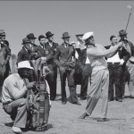 A Lesson with Ben Hogan