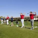 Golf Swing Classes