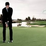 Why learn to play golf?